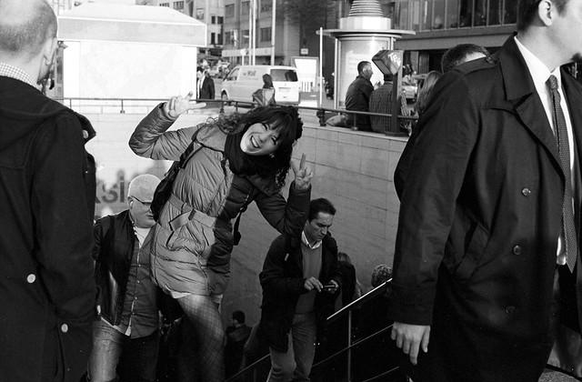Taksim, Istanbul 2013