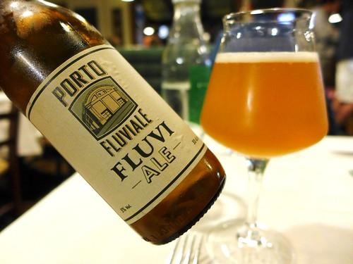 Fluvi Ale Italian Beer
