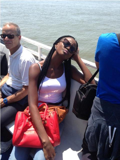 Miss Ghana 2012 Naa in America (11)