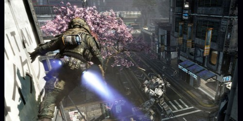 Titanfall producer: I don't know if  it's meeting sales expectations. I don't really care,""