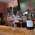 Wine Tasting at Chard Farm - Queenstown, New Zealand