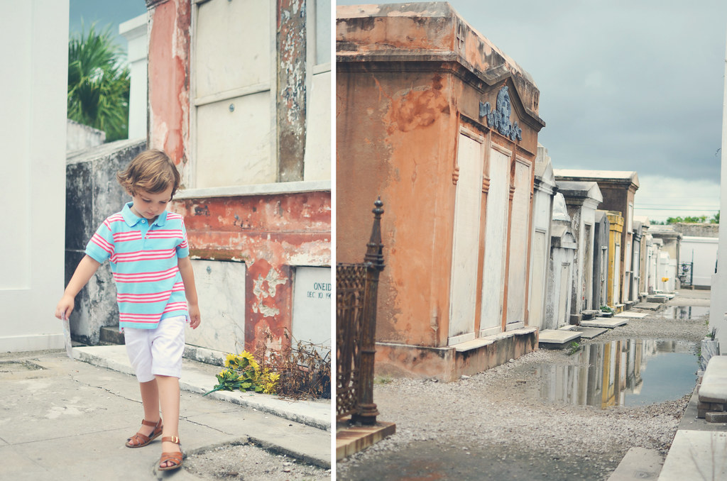 New Orleans - Day 5