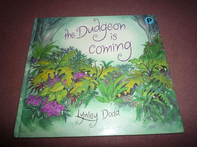 Header of dudgeon