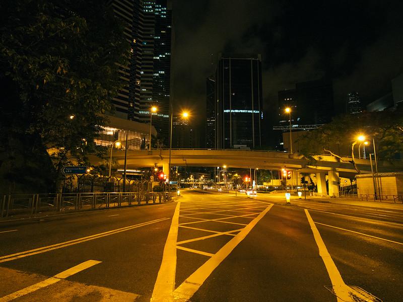 金鐘。Admiralty  【本地路線】西灣河~上環 9424023176 4f537a34ca c
