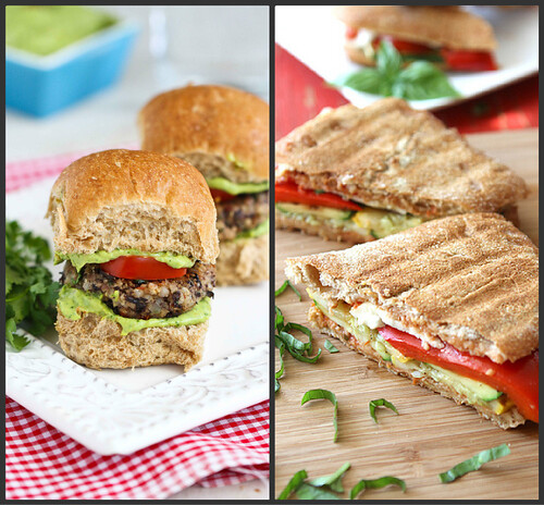 Grilled Vegetarian Recipes | cookincanuck.com #vegetarian #recipe #cleaneating