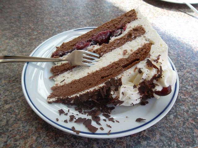 cake and a half