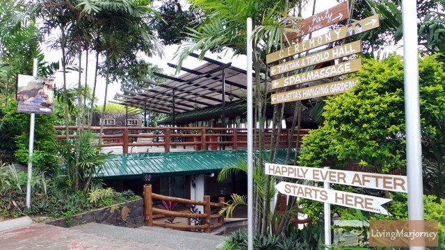 Loreland Farm Resort in Antipolo