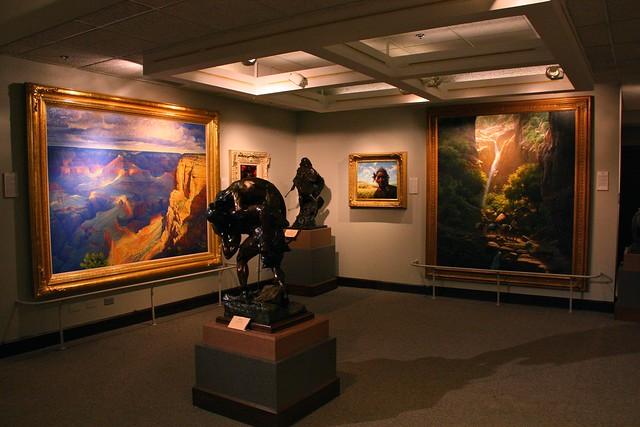 Leanin' Tree Museum