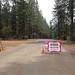 Feretti road closed to public