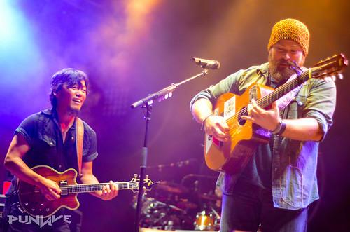 Lockn' Music Festival 2013