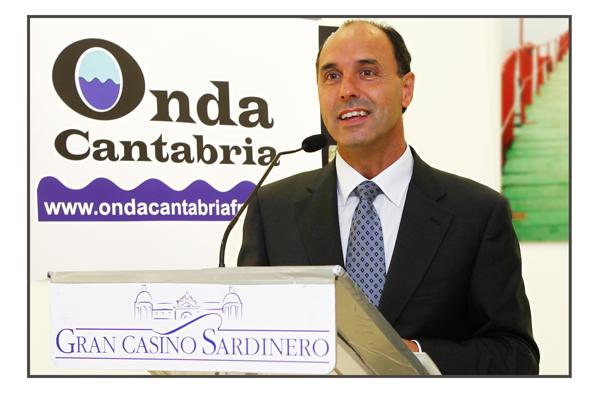 Escucha el podcast de la entrevista dominical de Antonio Mora al Presidente de Cantabria @NachoDiego