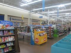 Warren Walmart 5