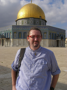 Dome of the Rock 230