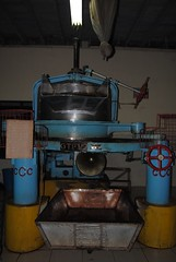 machine(1.0), iron(1.0), milling(1.0),