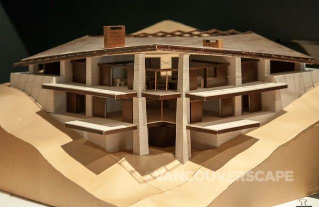 Daniel Evan White's Lunn II Residence