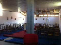 7. Biserica Petru si Pavel, Cetatea-Fetei, Floresti f