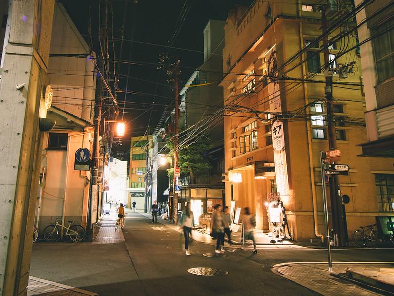 20130907 - 200457  京都單車旅遊攻略 - 夜篇 10509507514 dbe73ea4ae c