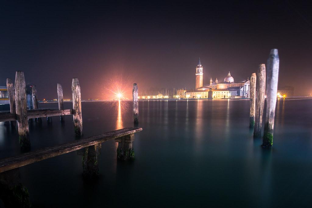 Venezia di notte 10