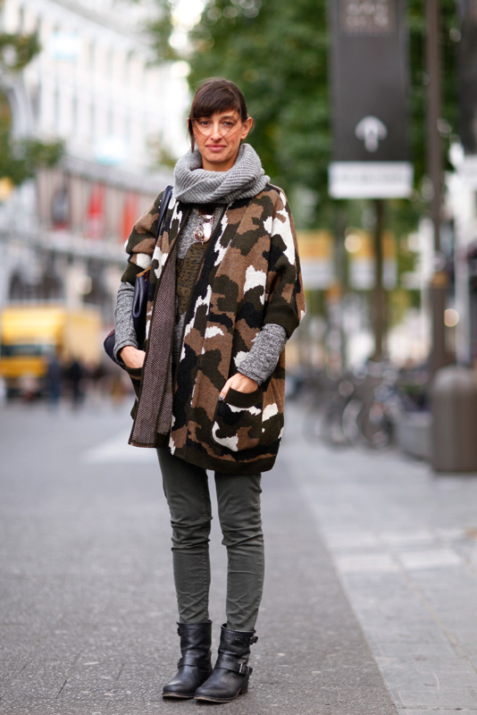 claudia_antwerp Antwerp, Belgium, Quick Shots, street fashion, street style, women, Meir