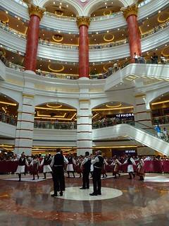 Ακαδημία έρευνας παραδοσιακών χορών ελασσόνας επιστρέφοντας απο κίνα 6
