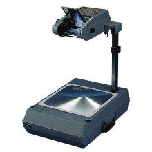 3M overhead projector
