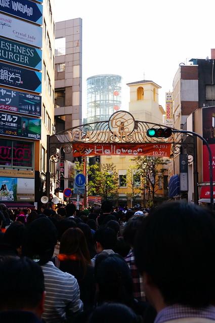 Kawasaki Halloween Parade 2013 136