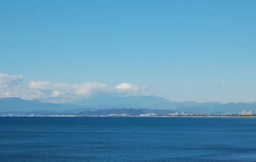 ■新江ノ島水族館&吹田千明陶展■から・・・