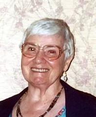 Marjorie Hendershott