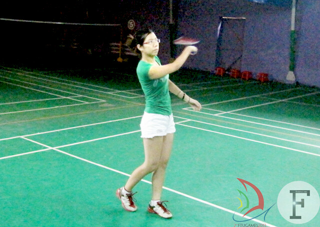 Cầu lông - hé lộ những tay vợt vua tiến vào tứ kết