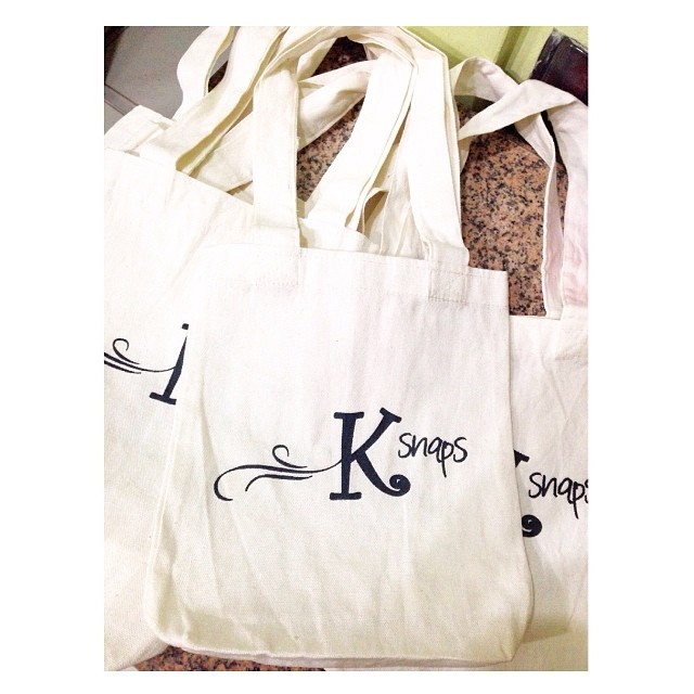 #ksnaps #ksnapsproductions eco friendly katsa bag