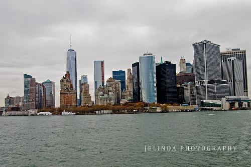 Autumn in NY, 2013 by jelinda*