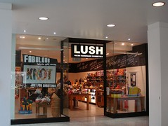 Picture of Lush, Romford