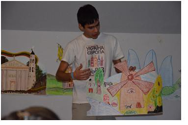 Igor' Gukasian - presentation
