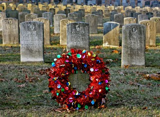 Great War Wreath