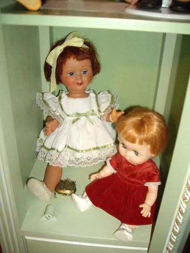 Les poupées de ma maison  11367835086_7955bb643e