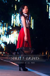 street lights by zelanthropy