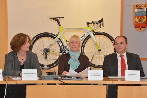 600-2013 Thüringen-Rundfahrt der Frauen startet 2014 in der Residenzstadt Gotha 02