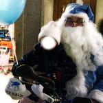Babbo Natale con i Bambini #198