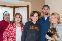 Christmas family pic 2013