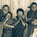 Young monks in Litang by Matt Ming