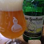 ベルギービール大好き! ファントム・ブリーズボンボン Fantome Brise BonBons