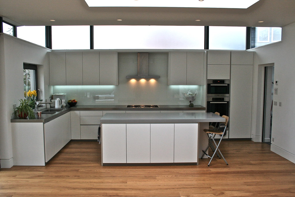 Bulthaup B1 Kitchen In New Forest Cottage Extension Flickr