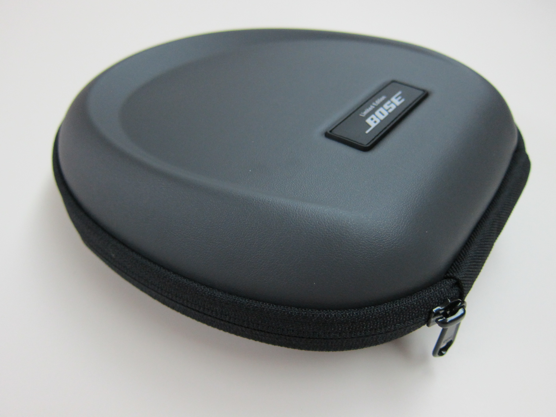 Bose Quietcomfort 15 Qc15 Acoustic Noise Cancelling