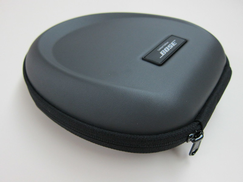 Bose QC15 - Carrying Case