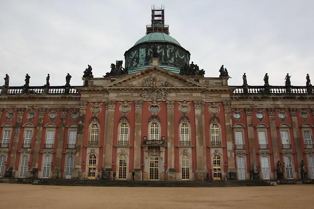 147 - Neues Palais