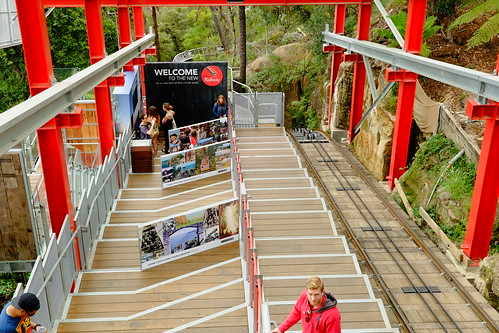 Katoomba SCENIC WORLD 04