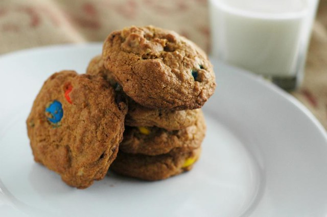 simple chocolate chip cookie recipe