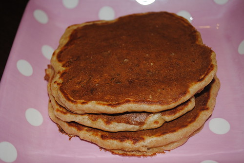banana spelt pancakes (2)