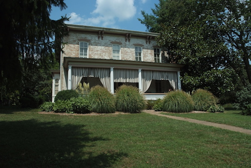 Lackawanna Bed & Breakfast Front Royal VA