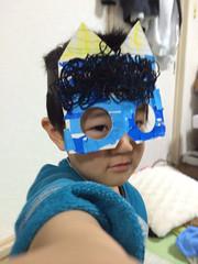 我が家の小鬼 2014/2